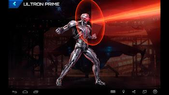 Ultron Prime - Vingadores: A Era de Ultron