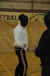 Sway Fencing Club by Anson Yip