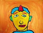 Self-Portrait by Austin