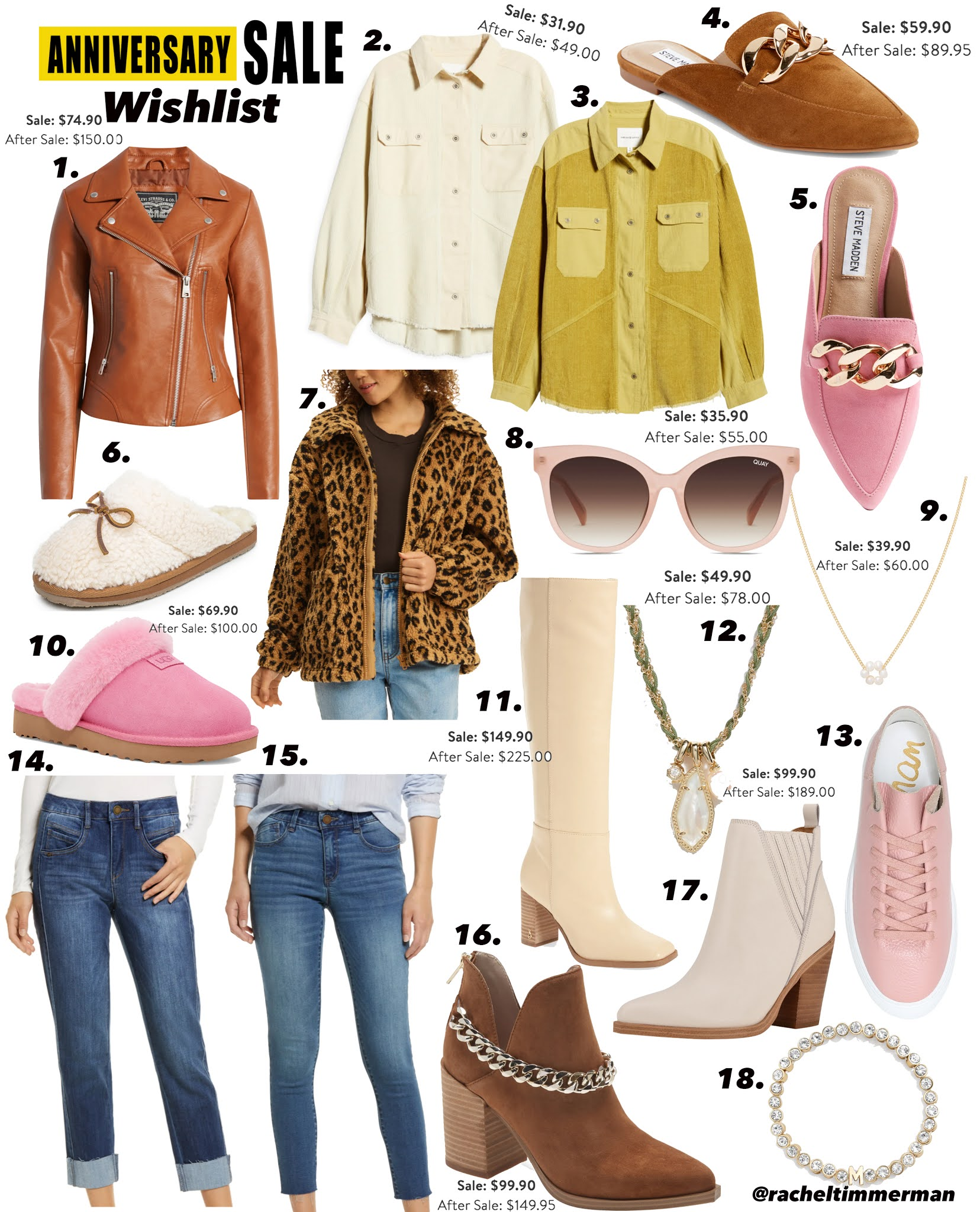 Nordstrom Anniversary Sale 2021 - Something Delightful Blog #NSale21 #nordstromsale #nordstromanniversarysale #fallstyle #fall2021style