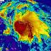 Tormenta tropical Laura se fortalece en su camino a la República Dominicana.