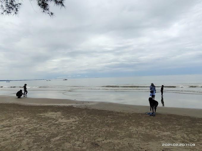 Ayo ke Pantai Pagatan