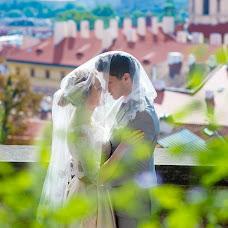 Wedding photographer Kseniya Buraya (OBura). Photo of 04.07.2018