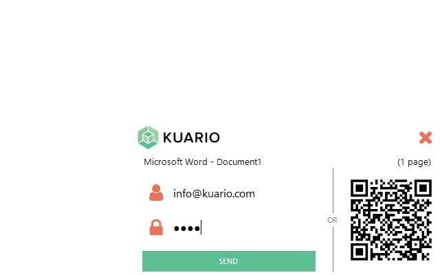 KUARIO Print