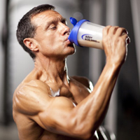 The Best Time to Drink Whey Protein post image
