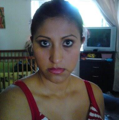 Maria Naranjo