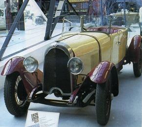 Turcat-Méry Type VG-VGS 1926-28