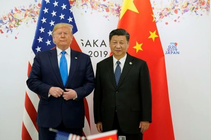 Al Jazeera presenter says Trump 'may have kicked off World