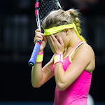 Eugenie Bouchard - BNP Paribas Fortis Diamond Games 2015 -DSC_2303-2.jpg