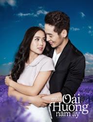 Lavender's Love Story - Mùa Oải Hương Năm Ấy