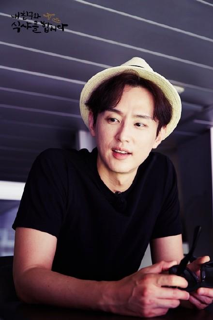 Kwon Yul Korea Actor
