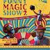 Πήτερ Μπαμ - Funny Magic Show 2 - Μαγικά και ταχυδακτυλουργικά για παιδιά στο θέατρο act
