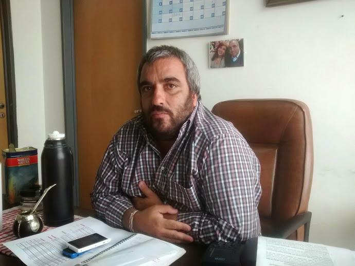 """Carlos Paz: """"Hubo funcionarios que no estuvieron a la altura …y se los dije"""