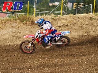 GP Chech Republic MX2 89