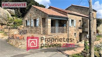 villa à Foce (2A)
