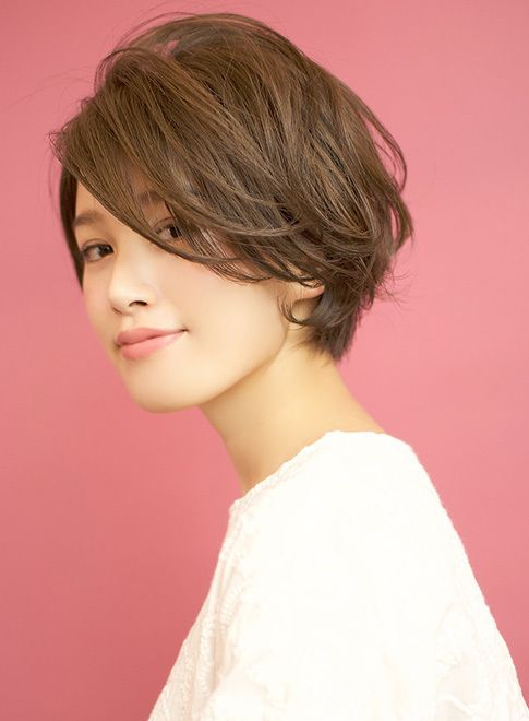 Bob cut For Chic ladies Women voted the best style 2018 3