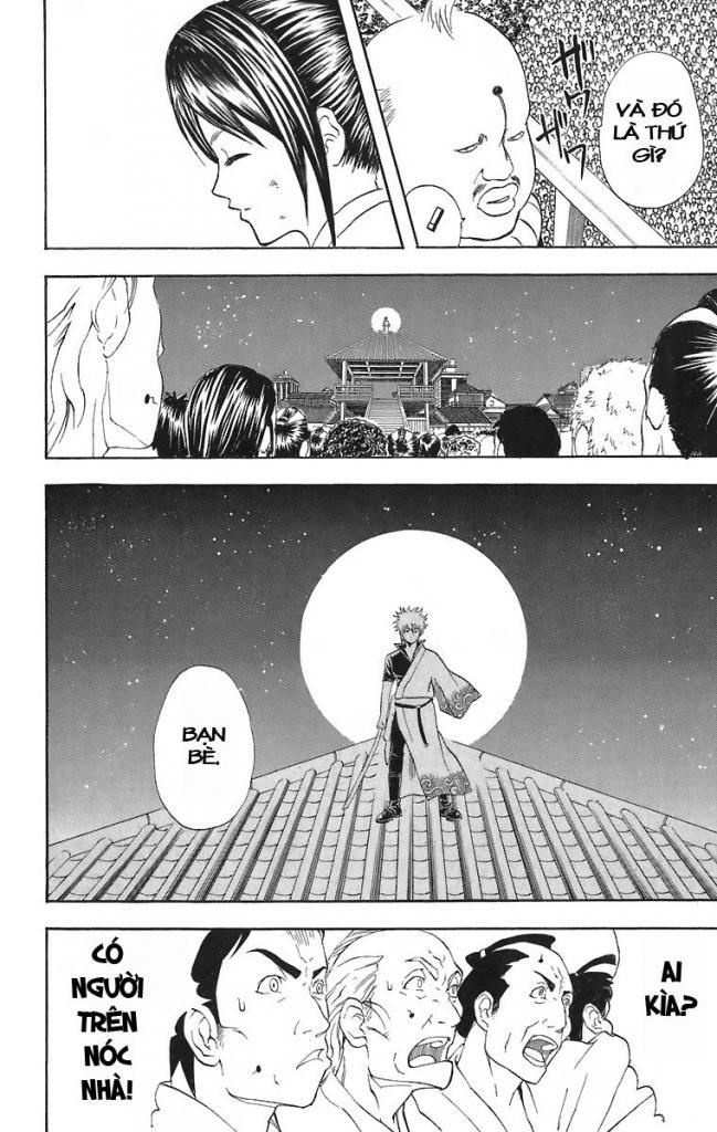 Gintama Chap 49 page 13 - Truyentranhaz.net