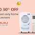 Summer Appliances Fest Get 30% off on Coolers