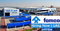FAMCO Job Vacancy | Al Futtaim FAMCO Careers UAE & Saudi Arabia 2021