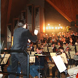 Konzert der Niedersächsischen Musiktage 09.09.2007