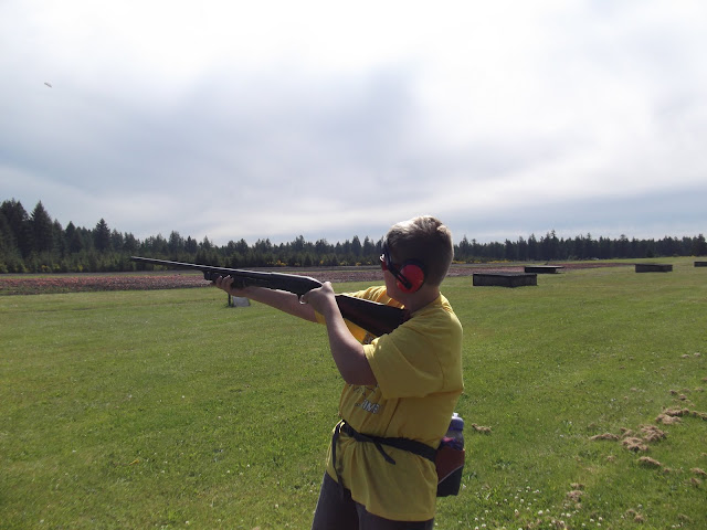 2011 Shooting Sports Weekend - DSCF0676.JPG