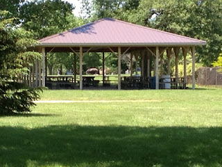 Buxton National Historic Site Picnic Area