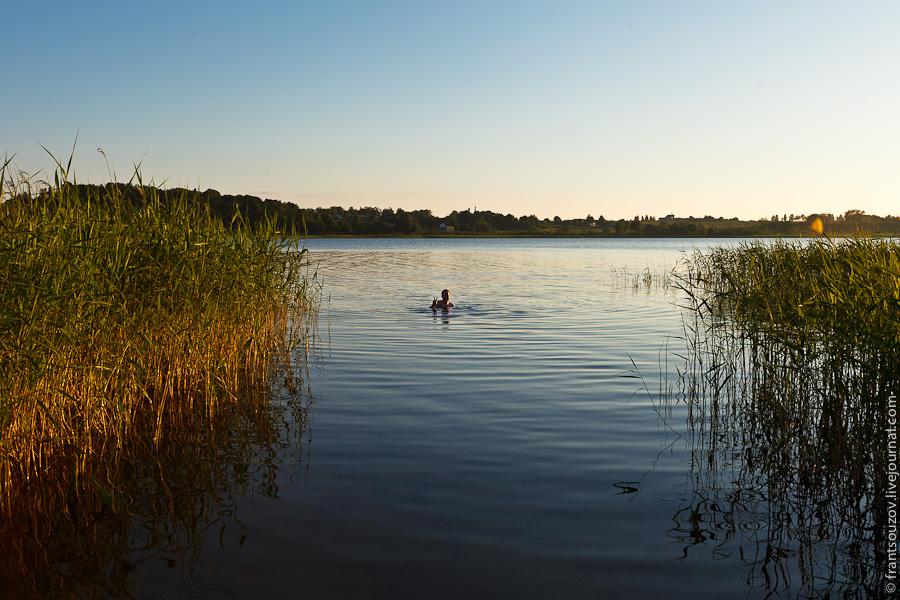 Озеро ильмень коростынь фото сфокусировалась лицу