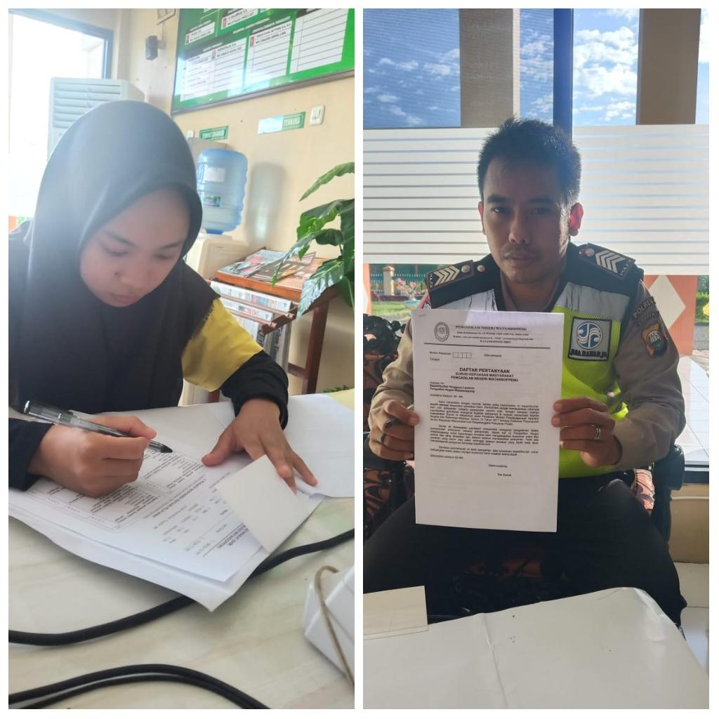 IKM dan IPK Pengadilan Negeri Soppeng Tembus Kategori Sangat Baik
