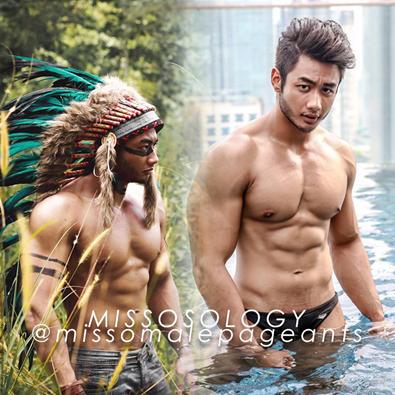 Singapore Fuad Al Hakim