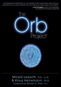 The Orb Project By Klaus Heinemann