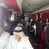 الهجرة  تعلن عن عودة (36)  نازحا من مخيمات النزوح الى مناطق سكناها الاصلية في القائم