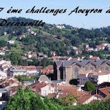 7éme Challenge Aveyron à Decazeville 10 juillet 2016