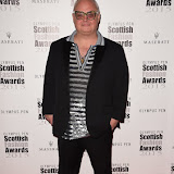 OIC - ENTSIMAGES.COM - Mickey Boardman at the Scottish Fashion Awards in London 3rdSeptember 2015 Photo Mobis Photos/OIC 0203 174 1069