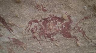 Patrimoine : appel à élaborer un plan de protection des sites de gravures rupestres à Nâama