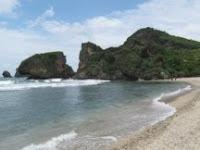 Wisata Jogja - Pantai Siung Yogyakarta