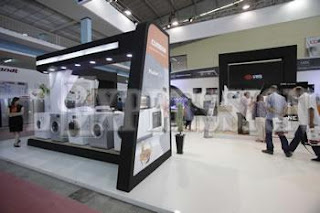 Il est exposé à la 49e FIA: Le climatiseur intelligent produit en Algérie