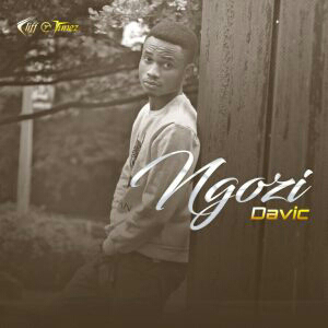 [Music] Davic-Ngozi