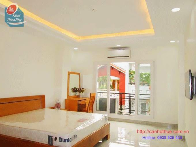 0939506439 CHDV duong Nguyen Thai Binh ngay trung tam Q1 10 tr