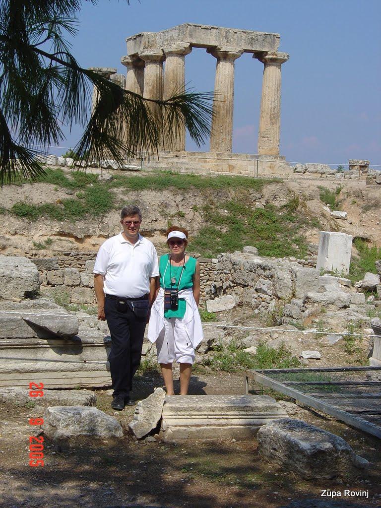 Stopama sv. Pavla po Grčkoj 2005 - DSC05536.JPG