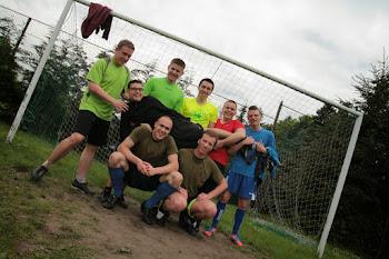 Seminaryjny dzień sportu