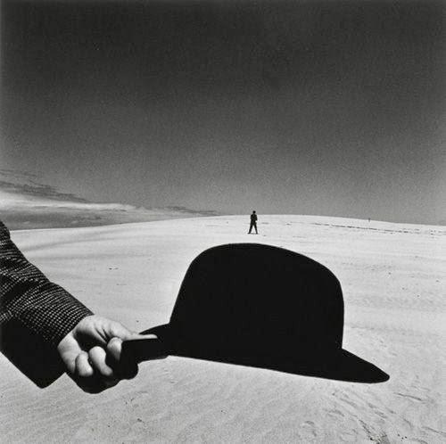〈砂丘モード〉より 1983