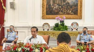 Presiden Minta Bansos Disalurkan Awal Januari untuk Ungkit Daya Beli Masyarakat