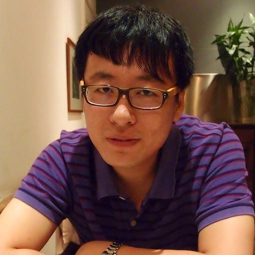 Kang Chen