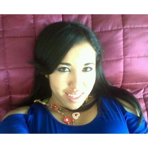 Nathalia Velarde picture