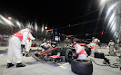 Pit stop for Heikki Kovalainen, McLaren MP4-24