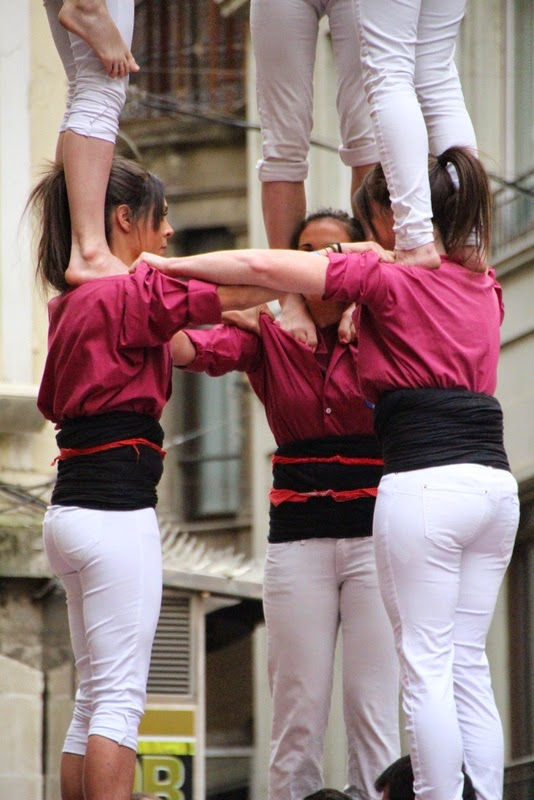 Actuació 20è Aniversari Castellers de Lleida Paeria 11-04-15 - IMG_8876.jpg