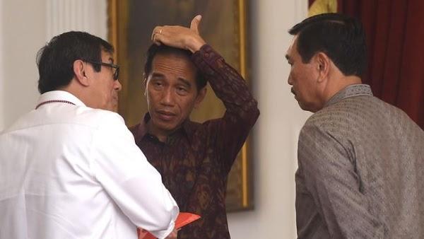 Diam-diam, Jokowi Dinilai Ikuti Arahan Rizal Ramli
