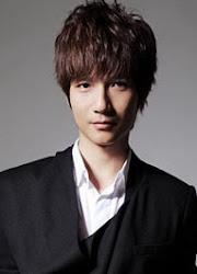 Chen Chusheng China Actor