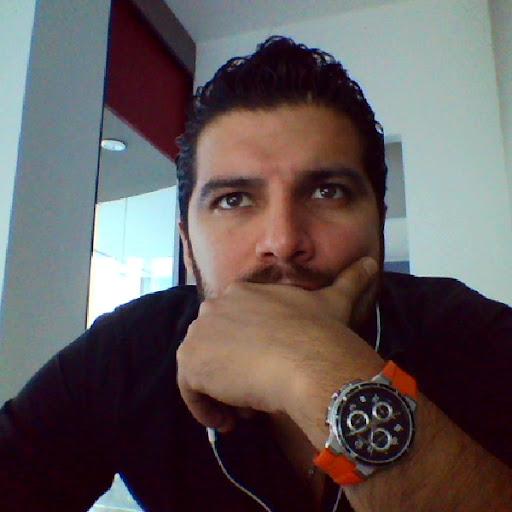 Felix Rivas