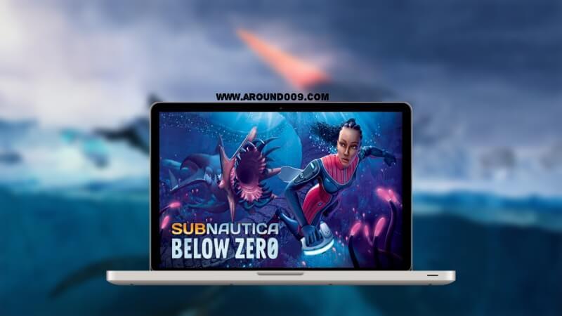 تحميل لعبة العيش وسط البحر Subnautica Below Zero للكمبيوتر والموبايل مجاناً وبرابط مباشر
